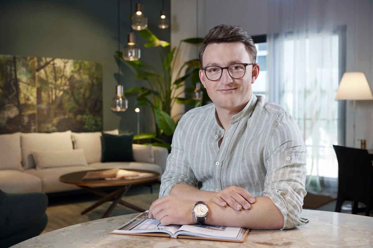 Lars van Wijk